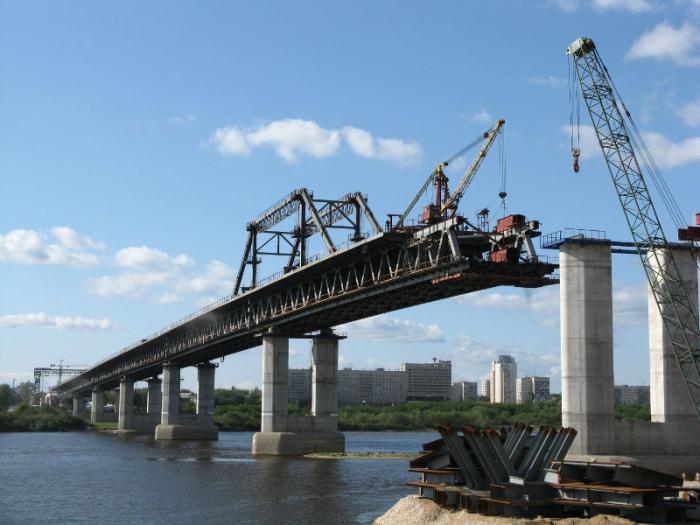 Строительство моста - это наука и искусство. |Фото: sonar2050.org.