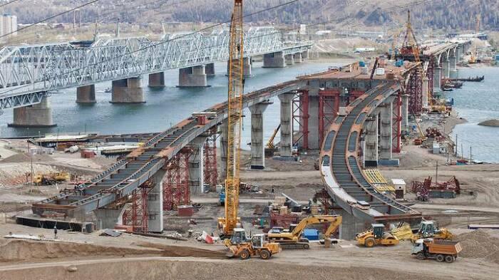 Даже сегодня стараются строить в самых узких местах. |Фото: skyscrapercity.com.