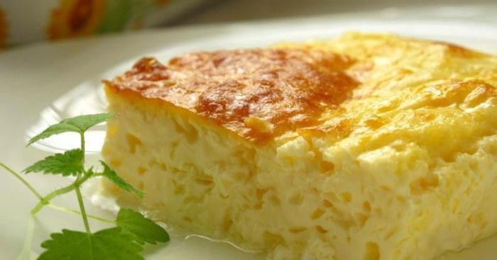 Вкуснейший омлет. |Фото: foodandmood.com.ua.