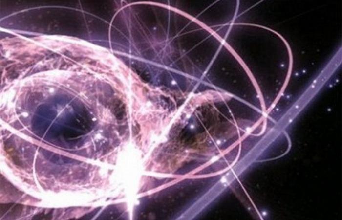 Была подтверждена квантовая связь на расстоянии.