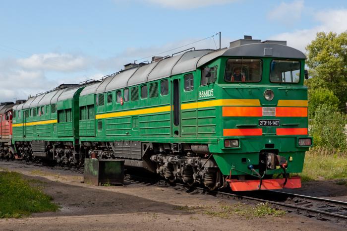 Такие кабины делают не просто так. |Фото: train-photo.ru.