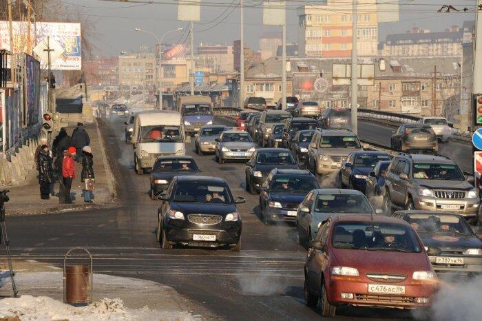 Делается такая для улучшения скорости движения потока. ¦Фото: oblgazeta.ru.