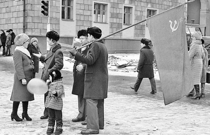 Привычки советских граждан, которые ушли в прошлое.