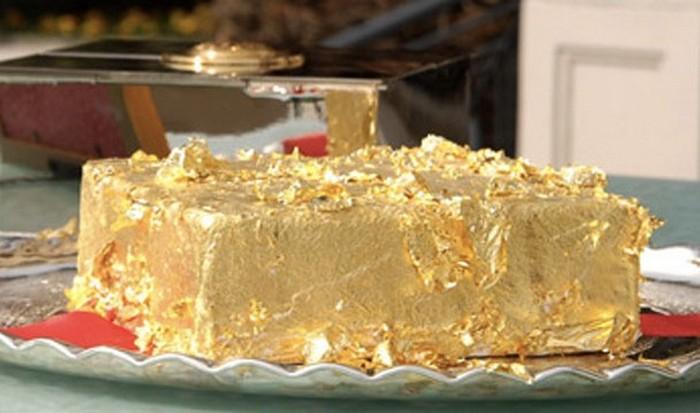 Торт султана.
