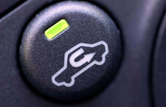 Рециркуляция воздуха. |Фото: drive2.com.