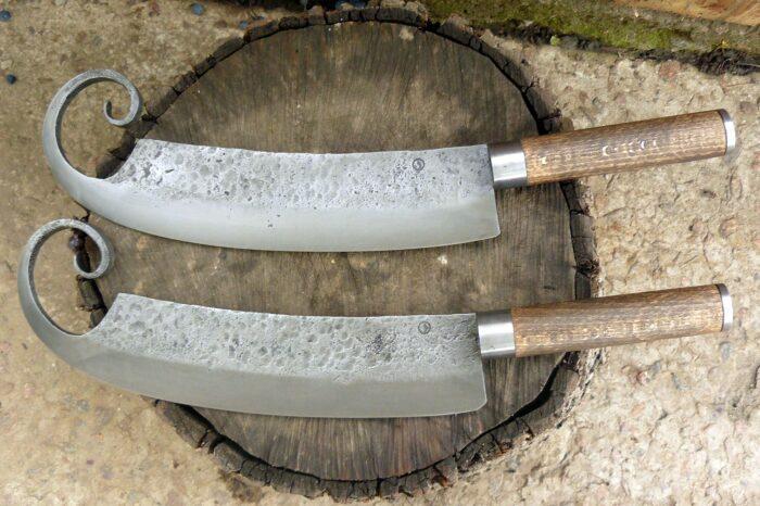 Переводится как нож для мяса. |Фото: vyborok.com.