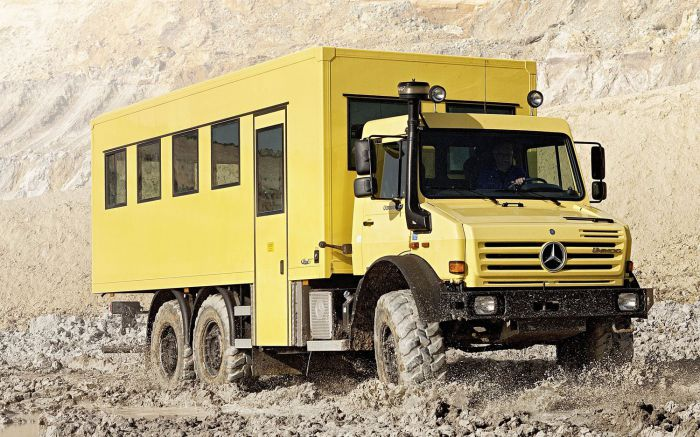 Авто, что заменит школьный автобус.