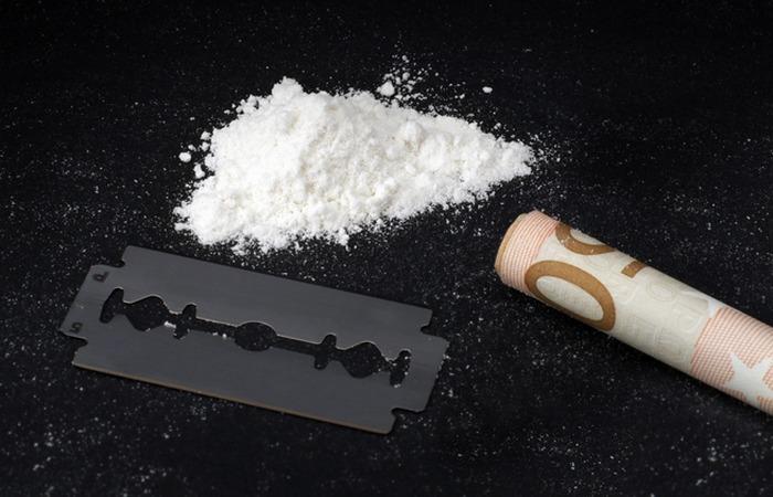 Под запретом: поддельный кокаин.