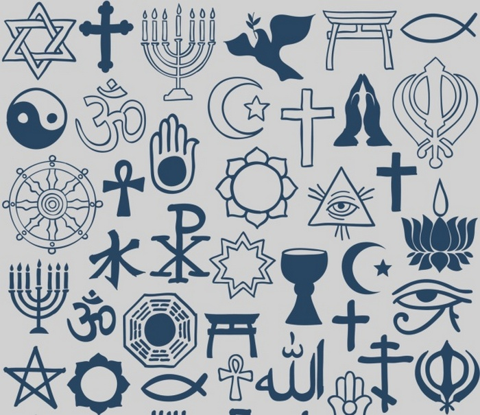 Многоконфессиональное богословие.