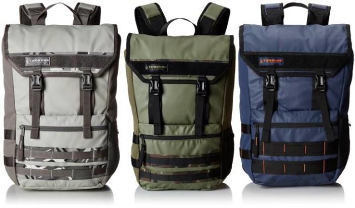 Rogue Laptop Backpack - идеальная сумка для ноутбука.