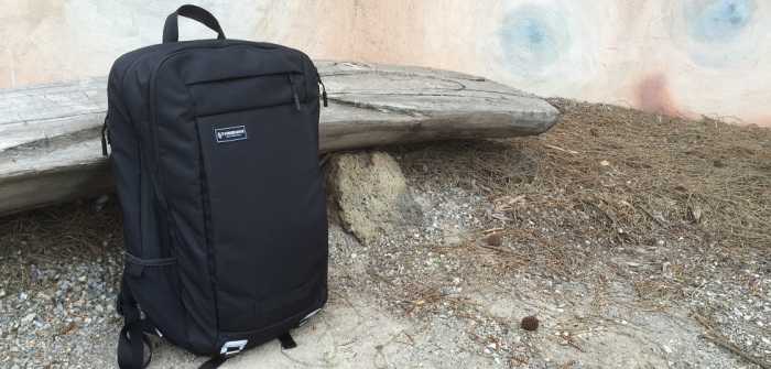 Command Laptop Backpack.