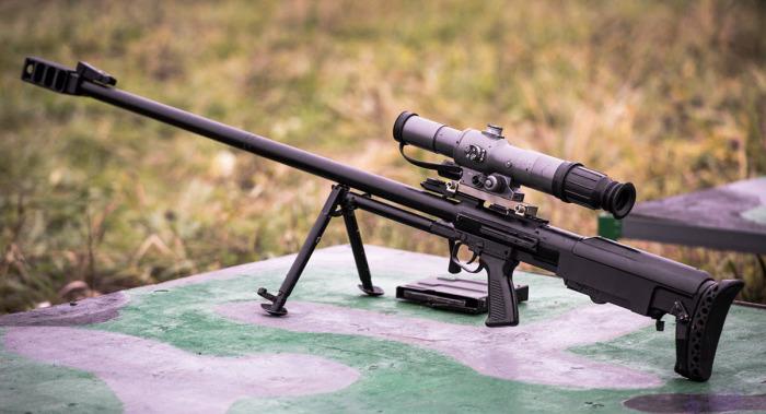 Не путать с пулеметом. |Фото: war-time.ru.