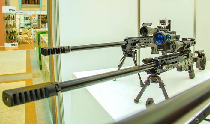 Лучшая отечественная винтовка. |Фото: wallhere.com.