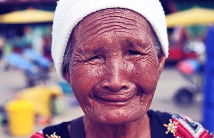 Солярии приводят к преждевременному старению.