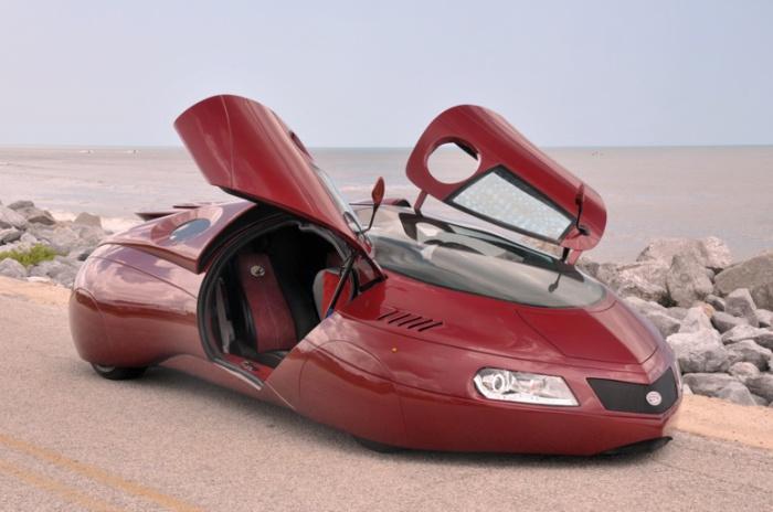 Extra Terrestrial Vehicle.