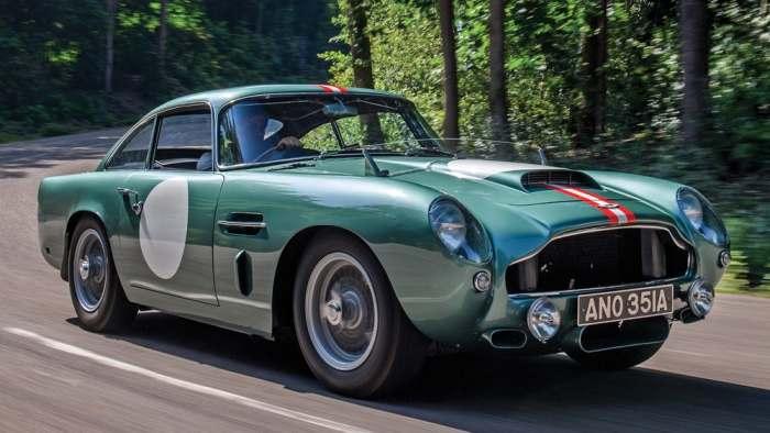 Самые дорогие машины, которые люди не увидят еще несколько лет.