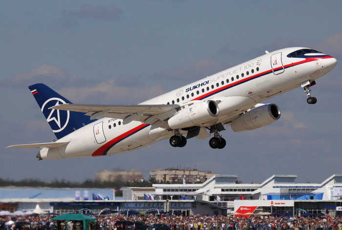 Самолет пустым не летает. |Фото: regnum.ru.