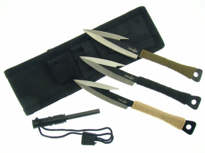 Ножи для грибников и рыбаков.