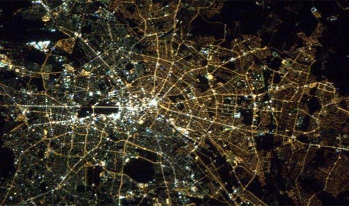 Берлинская