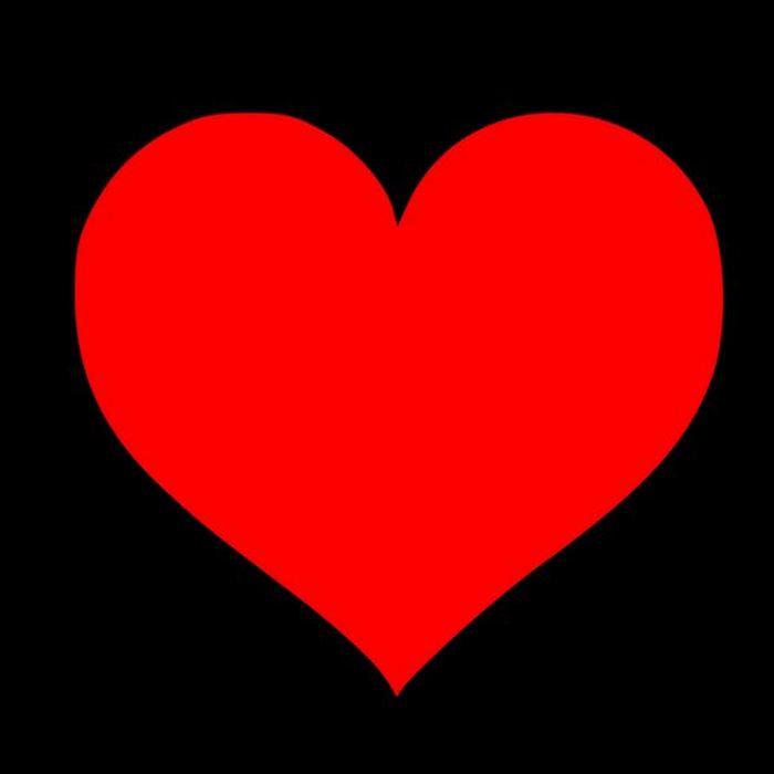 Символ «Сердце».