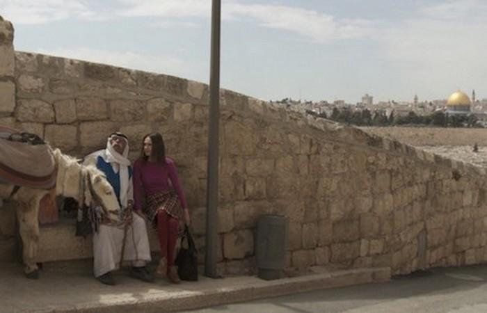 Иерусалимский синдром.