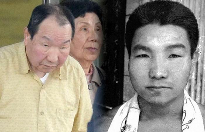 46 лет в ожидании казни.
