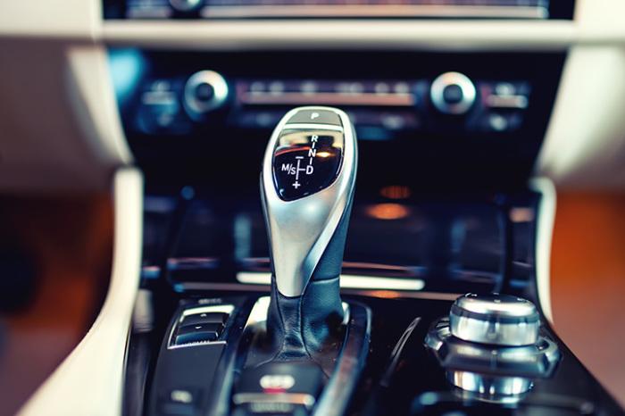 Все для удобства водителя. |Фото: avto-oblast.ru.