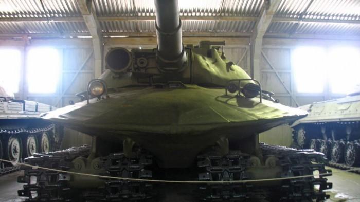 60-тонный объект 279.