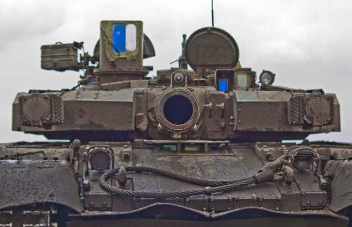 Лучшие танки в истории.