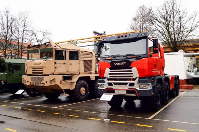 Гражданская версия немного отличается от военной. |Фото: livejournal.com.