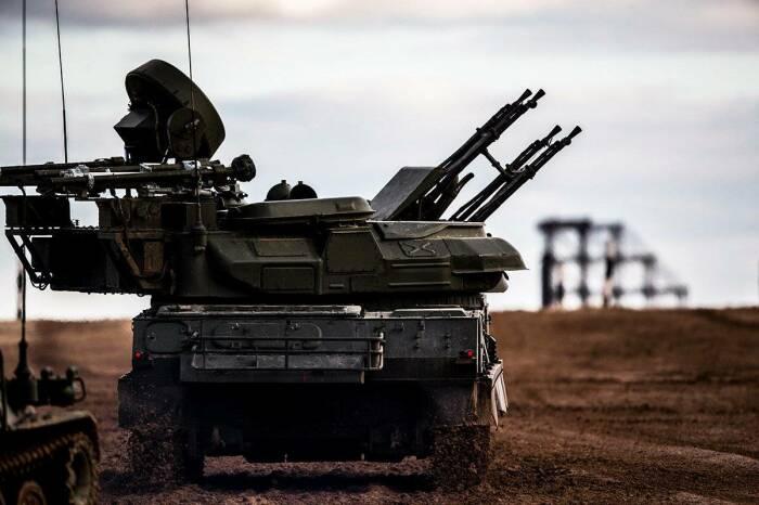 Создавалась в середине прошлого века. |Фото: army-news.org.