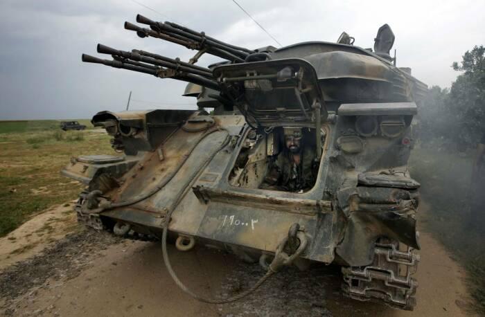 Используют и против наземных целей. |Фото: topwar.ru.