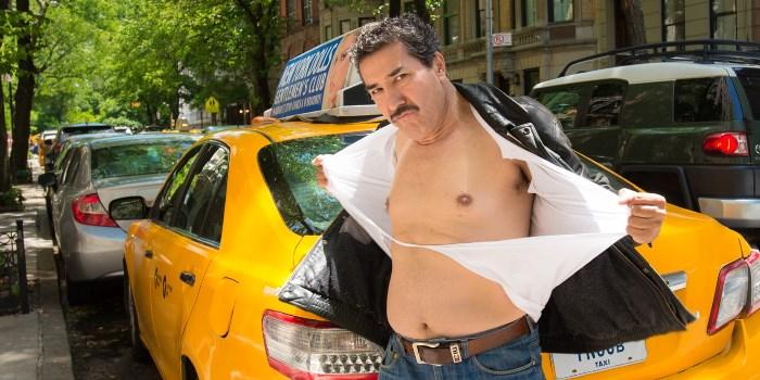 Секси такси