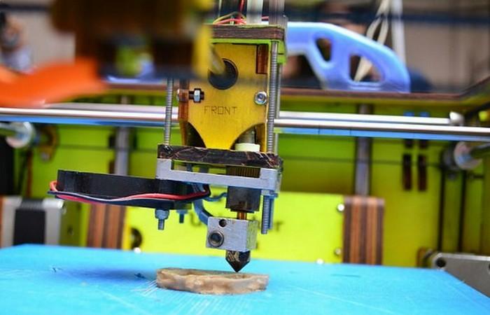 Технологическое достижение: 3D-органы.
