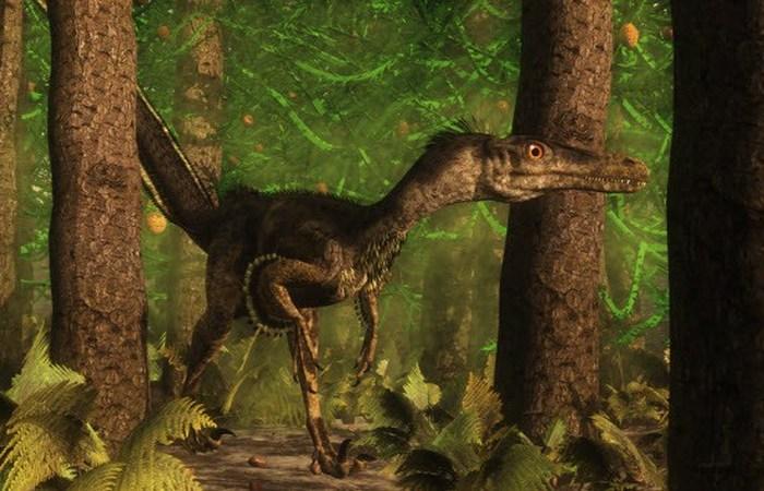 Динозавры. Второе пришествие.