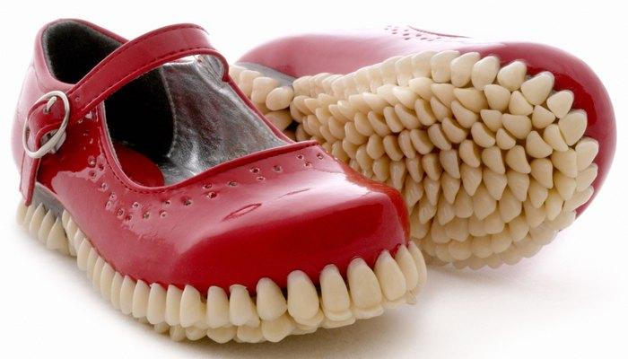Модель «Веселый стоматолог».