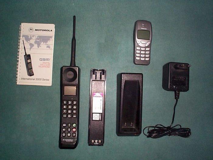 Motorola International 3200 (1992).