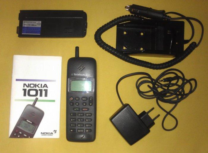 Nokia 1011 (1992)