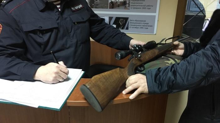 Регистрируется в Росгвардии, как и огнестрельное оружие. |Фото: yandex.com.