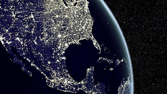 Электрификация всего мира