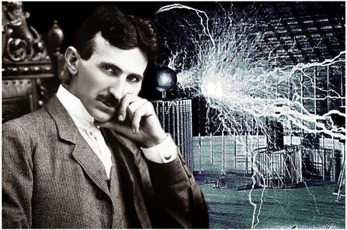 Гениальные идеи Николы Тесла.