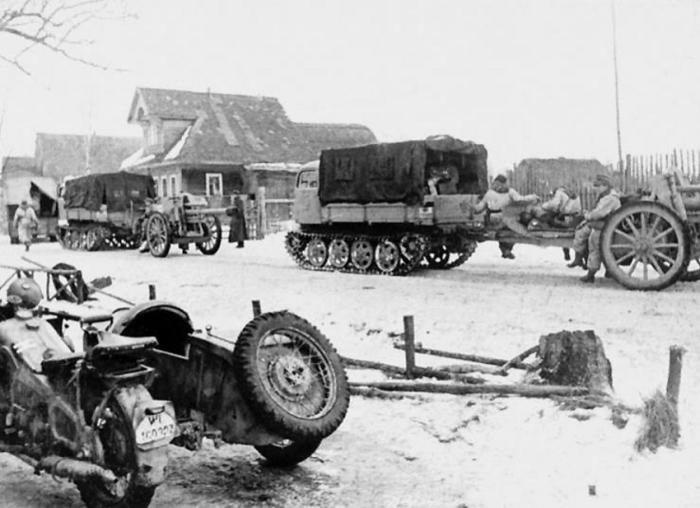 Ошибки инженеров и командования привели к серьезным провалам армии. ¦Фото: twitter.com.