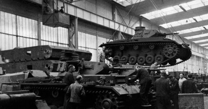 Ставка была сделана на легкие танки на бензиновых моторах. |Фото: yandex.ru.