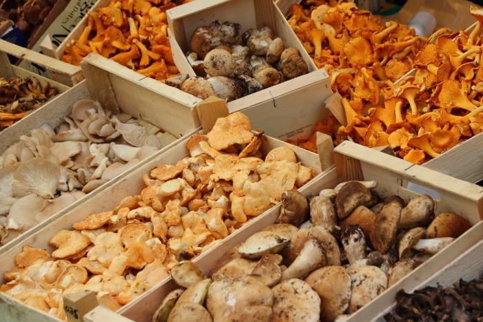 Совсем другое дело, если грибы идут на продажу. |Фото: pixabay.com.