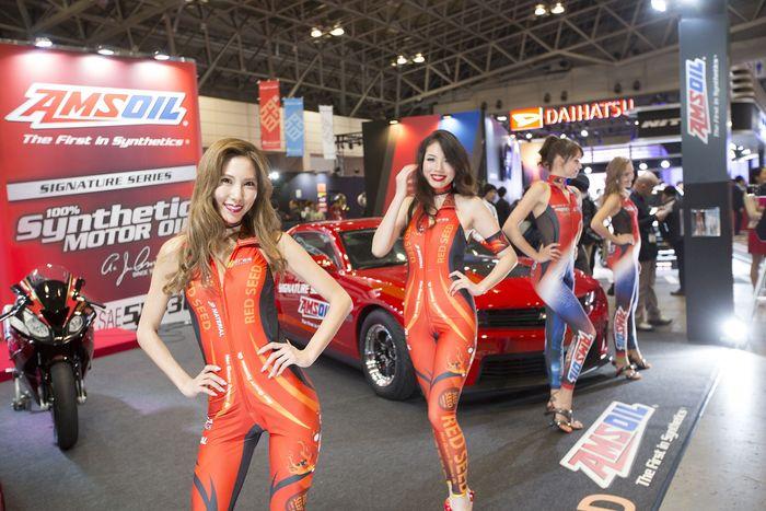 Токийский автосалон смог порадовать множеством интереснейших новинок.