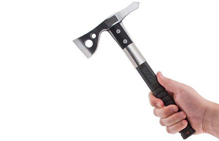 Длина инструмента составляет 30см.