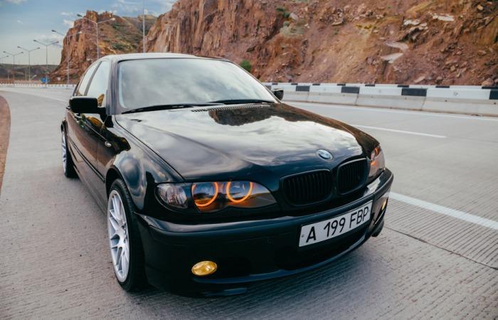 Лучшие BMW из когда-либо созданных.