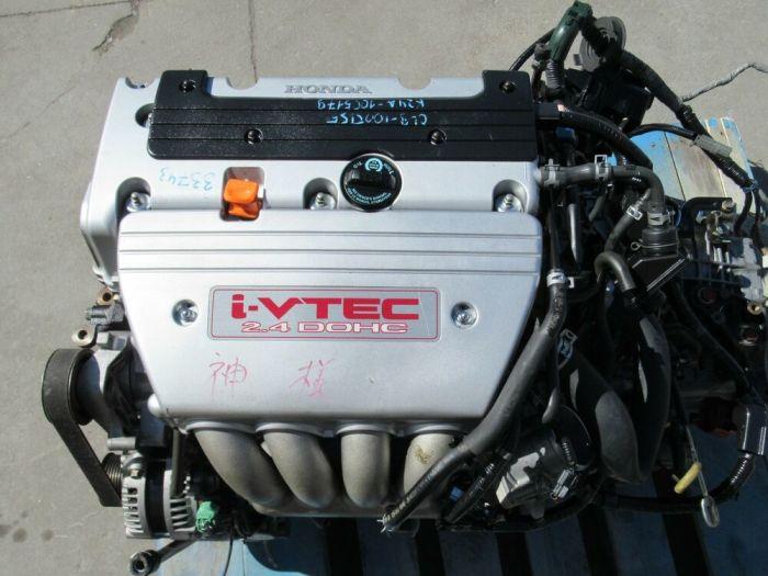 Превосходный двигатель. |Фото: ebay.ca.