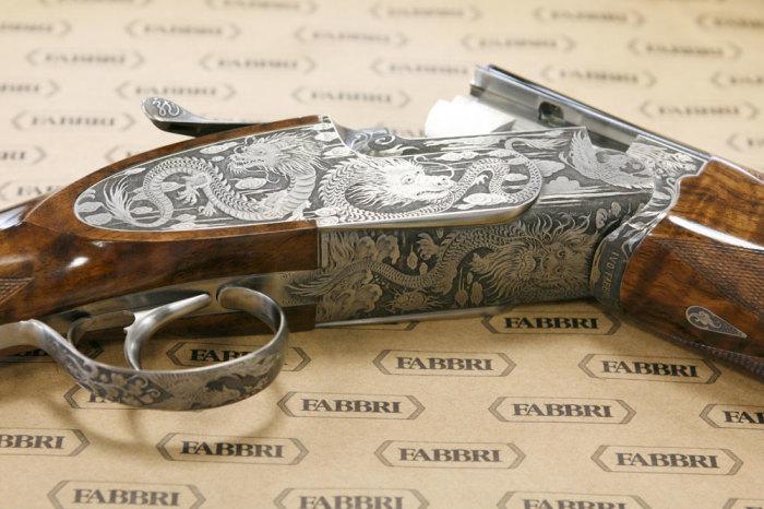 Оружие, которое хотят многие. ¦Фото: master-gun.com.