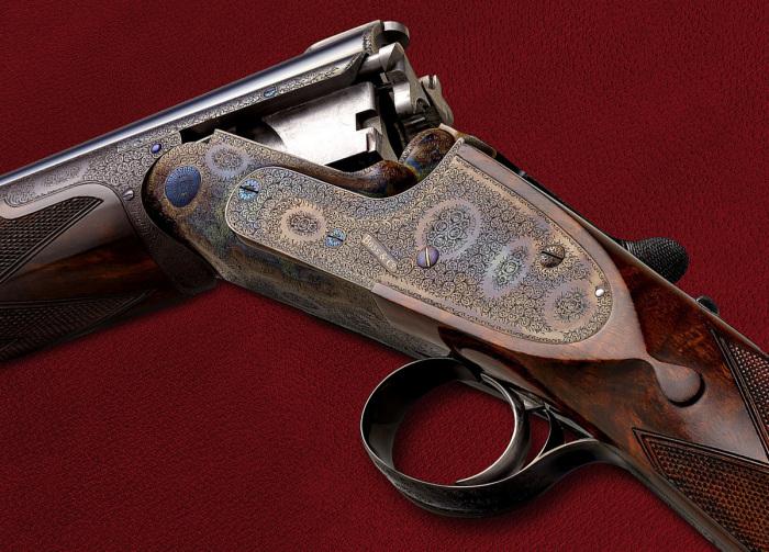 Отличное оружие. ¦Фото: oracleoftime.com.